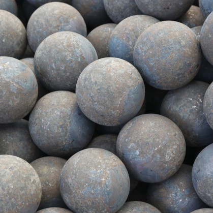 Forged / Hot Rolled Steel Ball