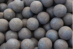 About Forged Steel Ball