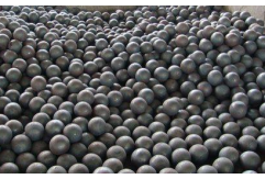 Allstar - one of leading grinding steel ball manufacturers