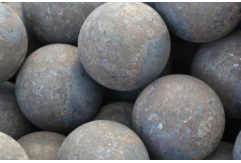 Compare Forged Steel Ball with Casting Steel Ball at Allstar