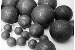 Factors affect the change of grinding balls consumption
