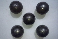 High Chrome Casting Steel Ball for Cement Plant