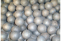 How the forged steel ball useful for industrial applications?
