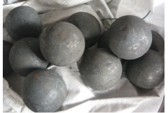 Know about forged steel grinding balls