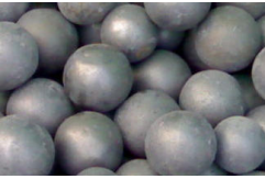 Newest October Inquiries about Forged Steel Ball