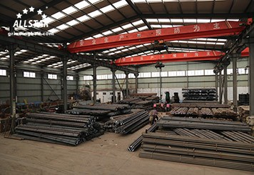 Round Steel (Raw material of Forged Steel Ball) Cutting
