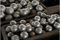The main benefits of grinding steel balls